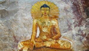 De Boeddha © Maarten Olthof